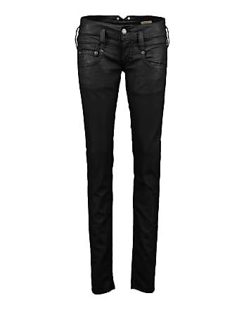 Herrlicher Black Herrlicher Jeans Pitch Black Jeans Herrlicher Black Denim Denim Denim Pitch Jeans Pitch wW7xqSE8xY