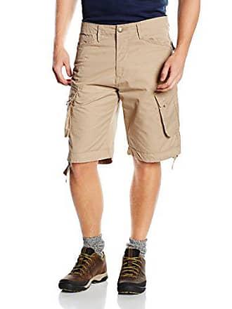 Pantalones Hombre Tb1018 De Beige Para Deporte 34 Urban Classics Cortos qTPFEE