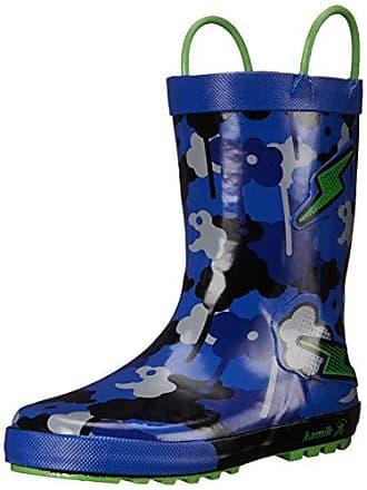 5 Kamik Us Boot Toddler M Kid toddler Rain Wildcloud Blue little 01wr40xq
