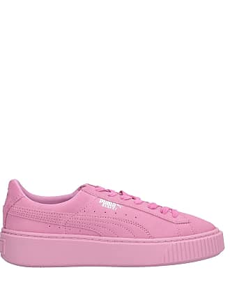 amp; Sneakers Puma Tennis Basses Chaussures EYxqz85wz