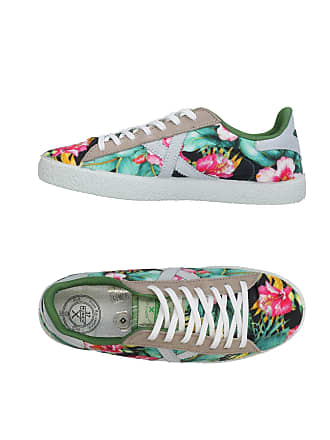 amp; Basses Munich Chaussures Sneakers Tennis AWZv7q6