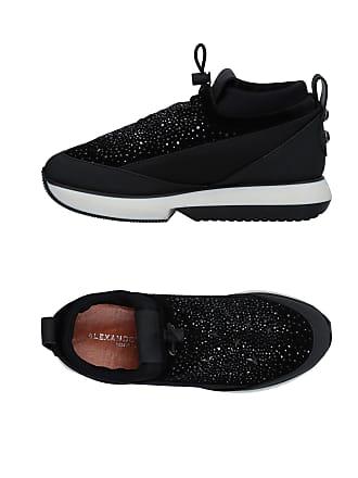 tops Smith Alexander Low Footwear Sneakers amp; T6TwgAx