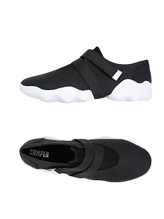 Tennis Chaussures amp; Camper Sneakers Basses 84T6B