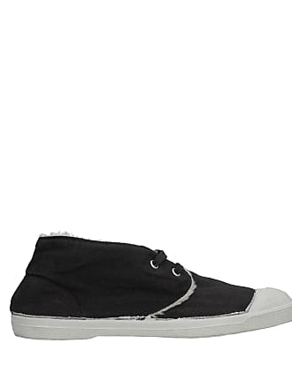 tops amp; High Footwear Sneakers Bensimon Eq6aw