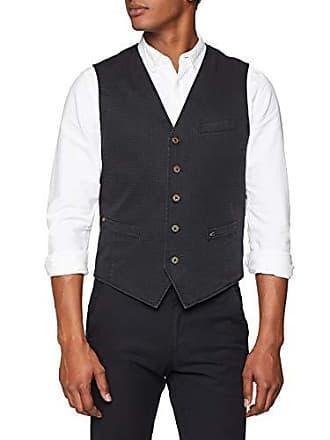nero 451815 Active Camel Schwarz 54 Suit Vest 8416 Mens 68 FA007wq
