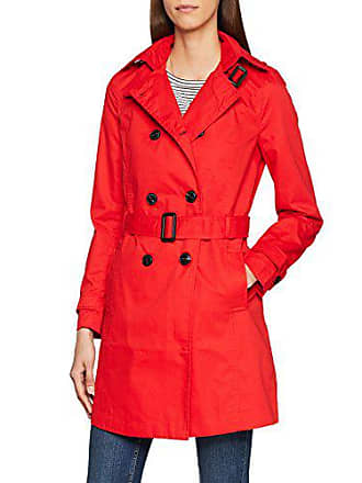 Weijl Tally Manteau Rouge Ks real Femme Red 36 Scopebrady FZZwdqz