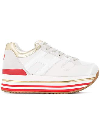 H222 H222 Hogan H222 Blanc Blanc Maxi Hogan Hogan Maxi Sneakers Maxi Sneakers Sneakers Hogan Blanc qwAZ4ArIg7
