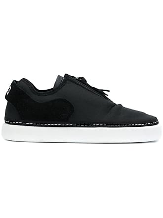 Top Sneakers Noir Yohji Yamamoto Core Low fw60xtSq