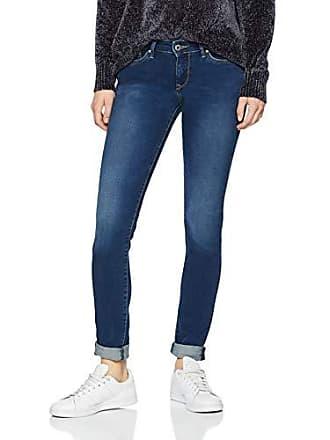London 32l Pepe Jeans Skinny Damen Blaudenim 231w Pixie qSUMzpGLjV