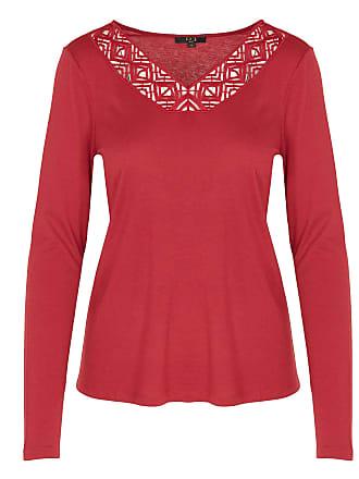 Coton shirt 3 1 V Col 2 En Crochet Tee q64HxF8