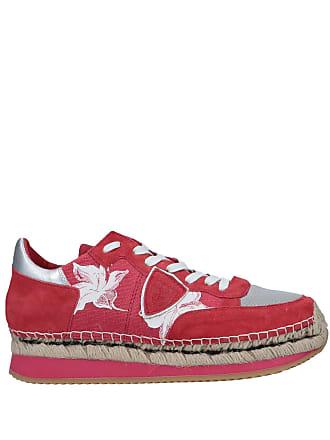 amp; Tennis Model Philippe Chaussures Basses Sneakers H4xtSP