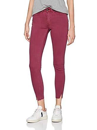 Bista Skinny Braunmaroon Ichi Damen Jeans 16122W31 l32 3 Lulu hdsCrtQ