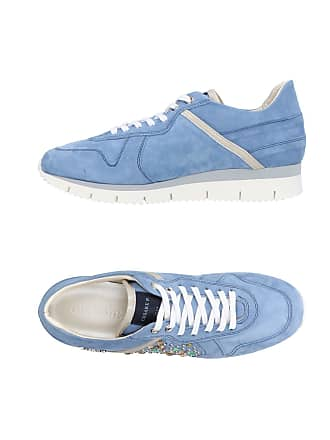 Chaussures amp; Sneakers Cesare Tennis Basses Paciotti fP6nqw5H