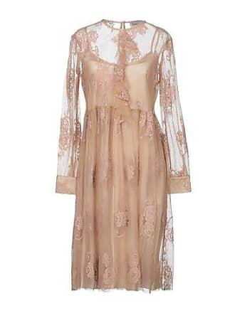 Vestidos Dixie Dixie Minivestidos Vestidos BU4waq