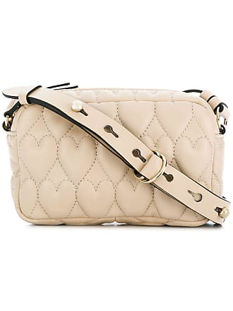921df7c80b Quilted Red Red Valentino Neutrals Crossbody v Heart pIrIawq6 ...