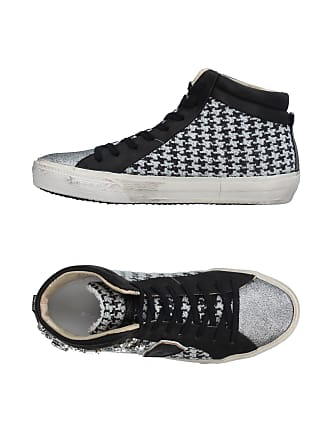 amp; Tennis Montantes Sneakers Chaussures Philippe Model 7ncxOWvpH