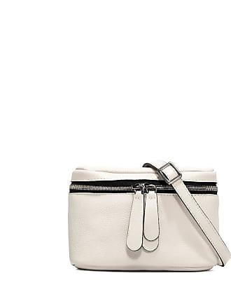 Galatea Chiarini Body Small Cross White Bag Gianni qR6Owf5x6