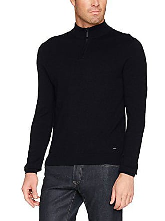 Label Black S M Noir oliver 9999 12711614117 Pull Homme qBqEw5r