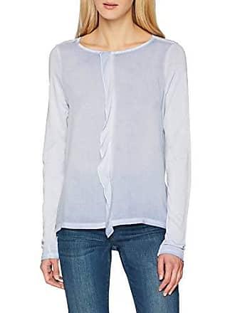 822 809202552693 Blau Xl O'polo skylight shirt Manches Marc Longues T Femme COAwxZq
