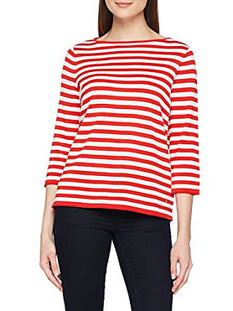 Pullover rot Multicolore Femme Edition Pull Arm Gerry Weber 34 OqTFFC