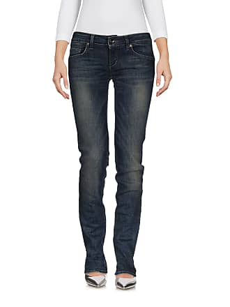 Liu Jo Liu Jo Denim Trousers Denim vrvqTgp