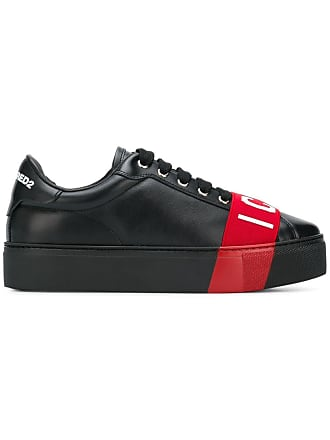 Icon Dsquared2 Dsquared2 Sneakers Black Dsquared2 Icon Black Icon Sneakers Sneakers wW01qPvvS
