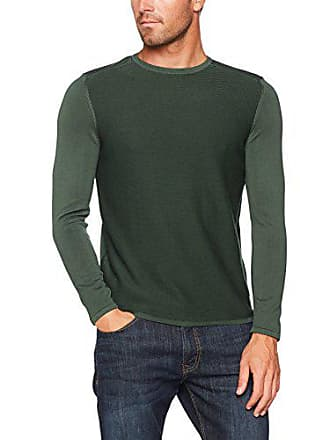 456 727519560386 Homme mineral Vert Marc O'polo Green Pull FATxw0q