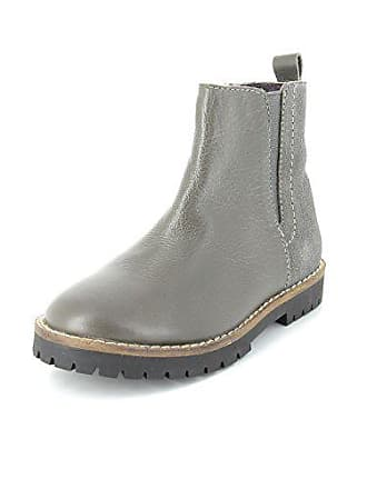 Grau Echtleder Boots chelsea Größenauswahl Gioseppo Berna 36537 Stiefelette Kinder 31 Stiefel aqfxgnwT