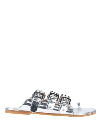 Sandals Toe Dacade Post Footwear Laurence 6zq48R