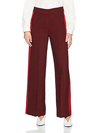 9 Large Del Para Lark Red Libertine Apple big l32 Fabricante talla Mujer Rojo Pantalones W30 86qww7TxR
