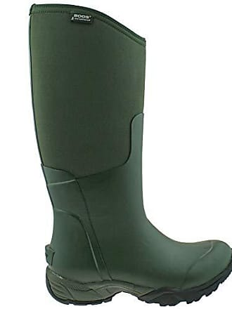 uk eu 78583 40 6 Warm Wellies Insulated 303 Bogs Essential Tall 5 Solid Boot Ladies Olive xPPCqTB6