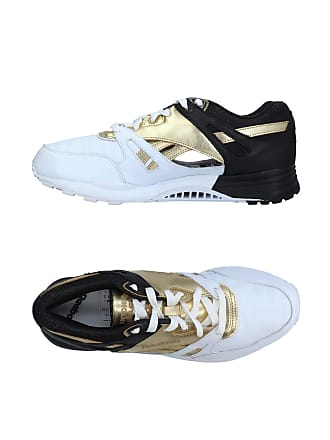 Chaussures Tennis Sneakers Reebok amp; Basses zxwqdd4t0