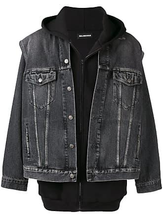 Balenciaga® Achetez Jusqu''à Vestes −70 Stylight PqBvpdg