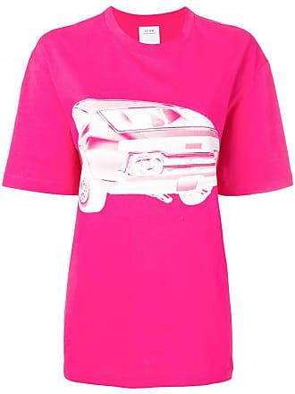 Calvin T ImpriméRose Klein Klein Calvin shirt CBeodrWx