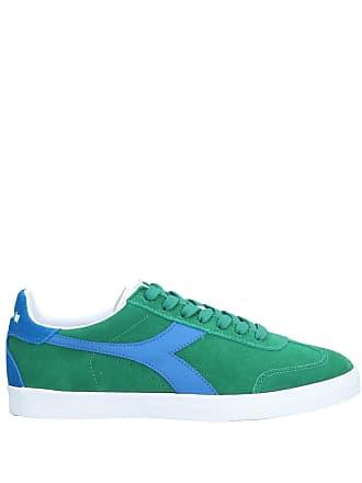 Tennis Diadora amp; Basses Chaussures Sneakers BwfwqH8O