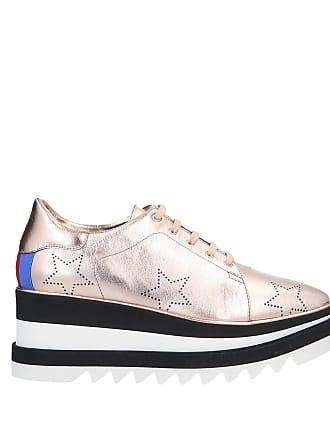 Stella Mccartney Stella ChaussuresSneakersamp; Mccartney Basses ChaussuresSneakersamp; Tennis IYgfmy76bv