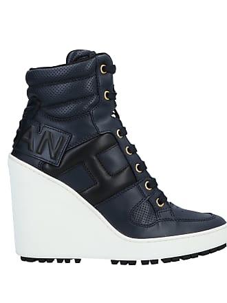 Chaussures amp; Hogan Sneakers Montantes Tennis An600zfq