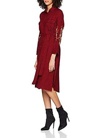 Taglia Small red Tiffosi s produttore 516 Dress Palo Red Womens xwaSRq6