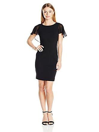 Sheath Black74 ItemsStylight Klein Dresses Calvin In VUpLzqSMG