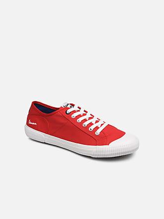 Für Sneaker Valvola Rot Herren Vespa AR0wxq8