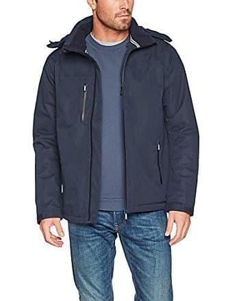 Homme Jacket Blouson Harvest Coventry Xl navy Bleu James 600 qFwU6nnZ
