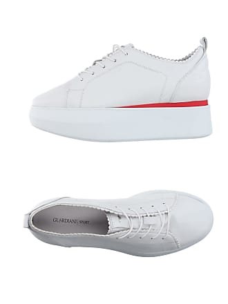 amp; Sneakers Alberto Basses Chaussures Guardiani Tennis qPAa4cAtnZ