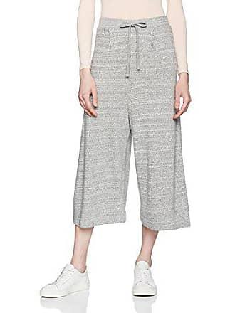 Agent Women Vigore grigio S For Double Cutwork Shorts H4BzA