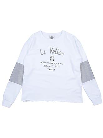 Sweatshirts Topwear Le Volière Topwear Le Volière Topwear Sweatshirts Le Sweatshirts Le Volière 1xUAHn