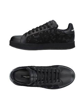 Dolce Sneakers Gabbana Tennis amp; Basses Chaussures grHgq