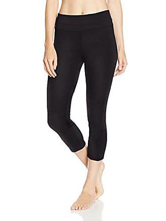 talla schwarz Del Mujer Damen Tight De Capri 3 Intimuse 4 Deporte Leggings 36 Yoga Small Negro Fabricante Oq1Rw4p