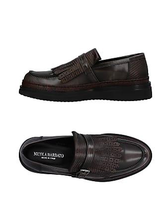 Nicola Barbato Mocassins Chaussures Nicola Barbato xOfTxrSq