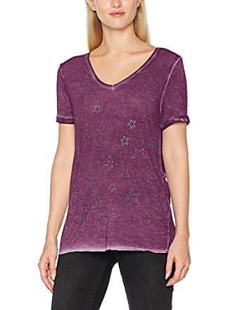 Femme Stud prune shirt Top Violett Medium 24381 Mavi Detailed T d4qpW4wX