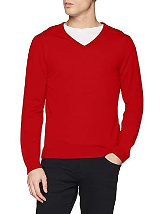 449 taille 50 Rot Pull M Maerz Red Pullover just Homme Fabricant wYHHqv