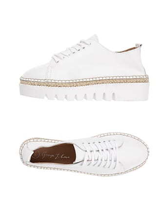 Love George Chaussures Sneakers Tennis Basses amp; J Swqa0z